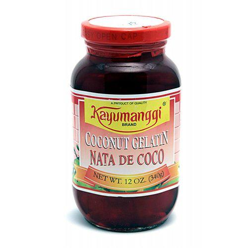 Nata de Coco (Red)