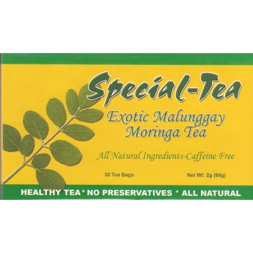 Malunggay Tea (Moringa)