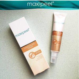 Maxi-Peel Concealing Cream