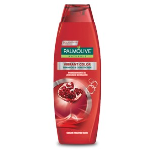 Palmolive Shampoo & Conditioner