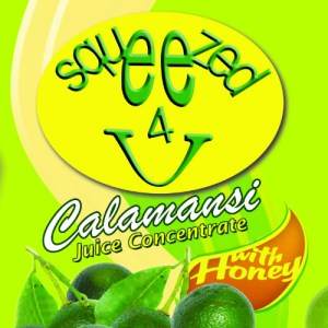 Calamansi Juice Concentrate