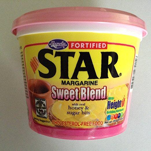 Star Margarine (Sweet Blend)