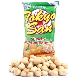 Tokyo San Cracker Nuts