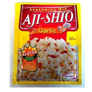 Aji Shio Seasoning Mix