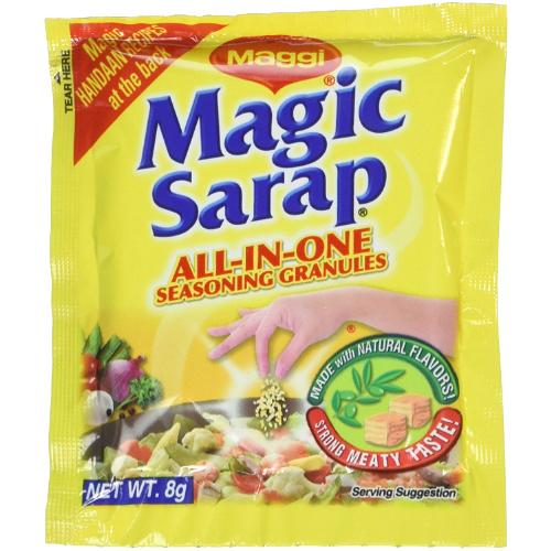 Magic Sarap Filipino Seasoning