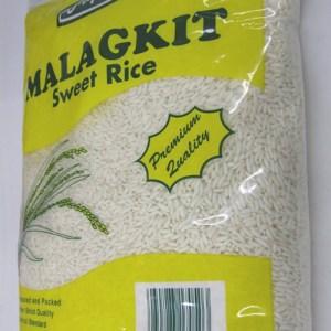 Malagkit Rice (Tropics)