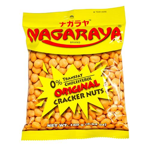 Nagaraya Butter Flavor