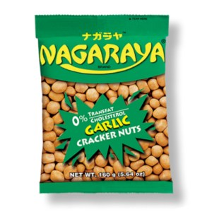 Nagaraya Garlic Flavor