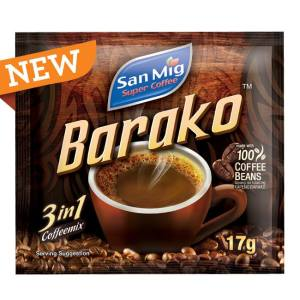 Barako Coffee of the Philippines