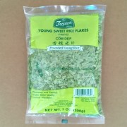 Pounded Rice Flakes