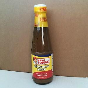 Mang Tomas All-Purpose Sauce