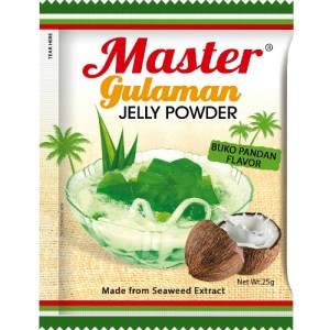 Master Gulaman Jelly Powder