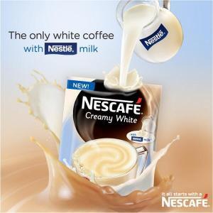 Nescafe Creamy White Philippines