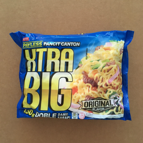 Payless Xtra Big Original Flavor