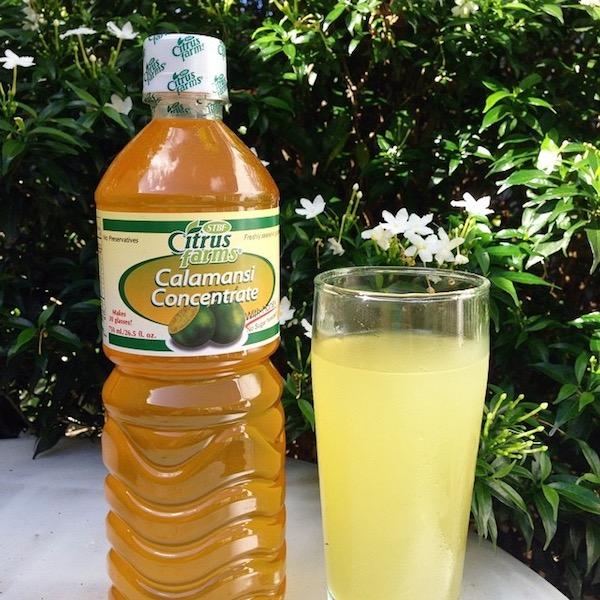 Citrus Farms Calamansi Concentrate