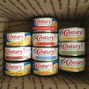 Canned Tuna Affordable