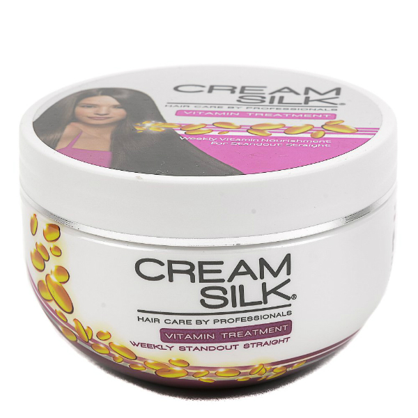 Creamsilk Weekly Treatment