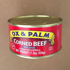 Australian Corned Beef