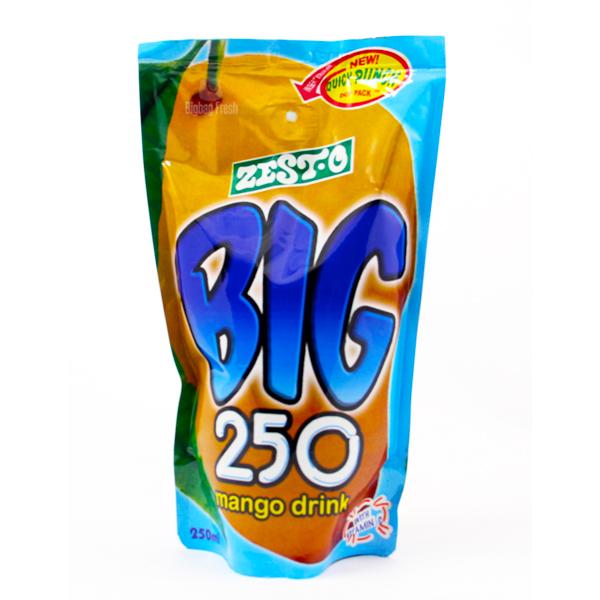 Zest-O Mango Juice Drink