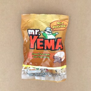 Mr. Yema Candy