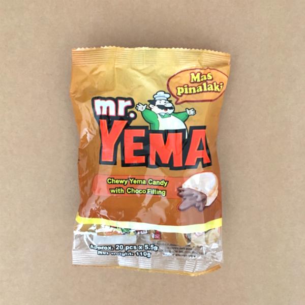 Mr. Yema Candy