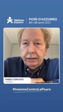 video messaggio Fabio Concato