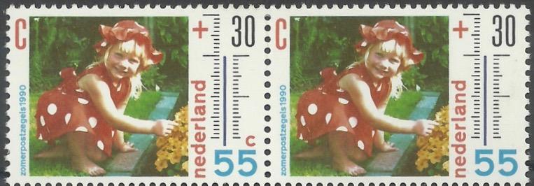 zomerzegel 1990