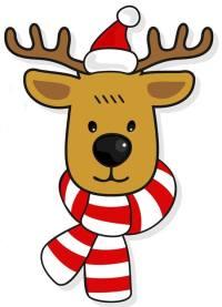 Babbo Natale e la renna - I testi della tradizione di ...