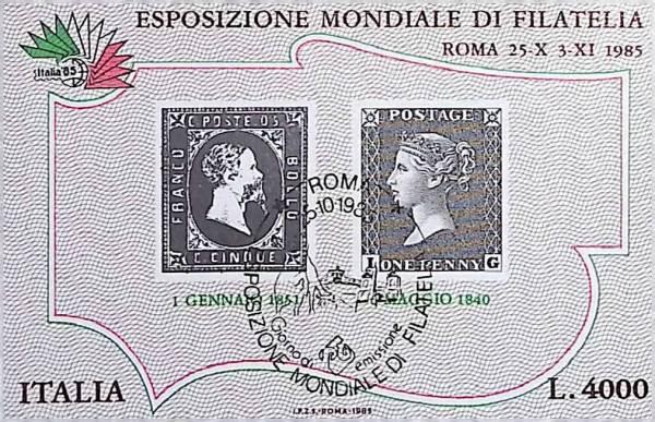 Italia '85