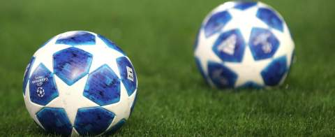 Αυτά τα κανάλια θα μεταδώσουν απόψε τις ματσάρες Ίντερ-Μπαρτσελόνα και Νάπολι-Παρί για το Champions League!