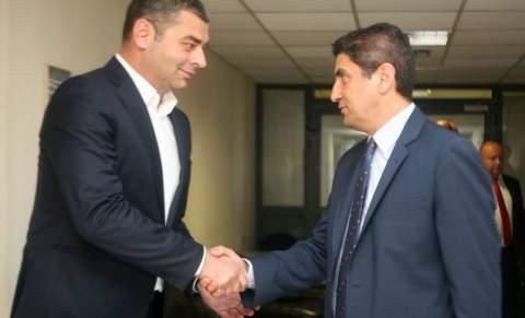 Αυγενάκης Λάκοβιτς