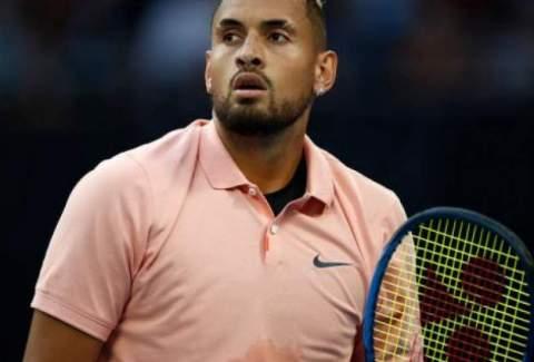 Australian Open: Στον δεύτερο γύρο Μεντβέντεφ και Κύργιος - Δυναμικό ξεκίνημα για Σβιτόλινα και Χάλεπ