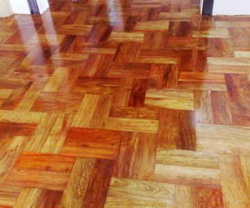Wood Parquet Flooring Supplier Installer Philippines