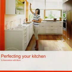 Kitchen Drawer Repair Redesign Ideas Blum Functionality And Design