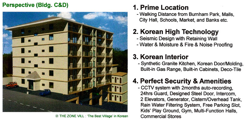 target kitchen cabinet durable flooring baguio korean style condos at the zone vill by mirae ...