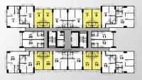 Condo Sale at Avida Towers Centera Floor Plans & Finishes