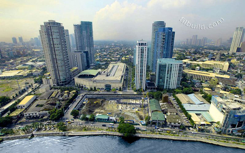 Condo Sale at Acqua Private Residences in Mandaluyong City by Century Properties