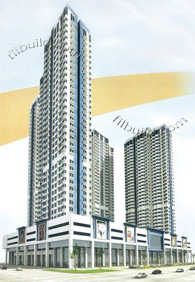 Condo Sale at Mezza Residences in Sta Mesa Manila by SM Development Corporation