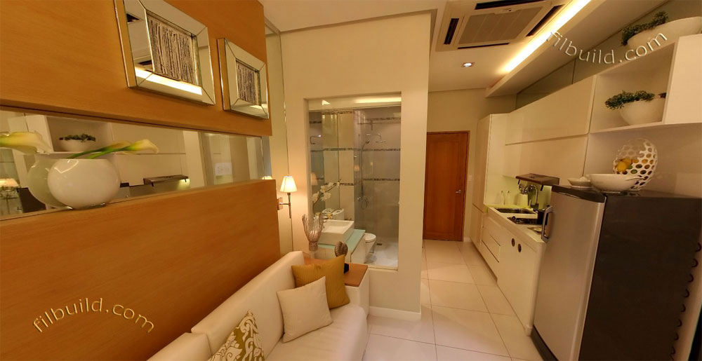 Condo Sale at Sea Residences 1Bedroom Condo Unit Photos