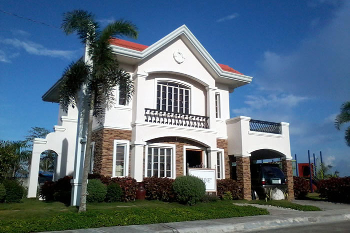 Butuan City Agusan Del Norte Real Estate Home Lot For Sale At Filinvest Homes Butuan By
