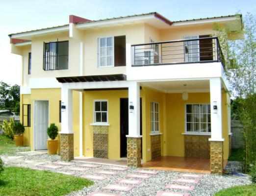 Pavia Iloilo FloodFree Real Estate Home Lot For Sale at