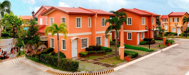 Santiago City Isabela Real Estate Home Lot For Sale At