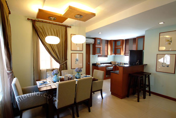 Taguig City Metro Manila Real Estate Home Lot For Sale At