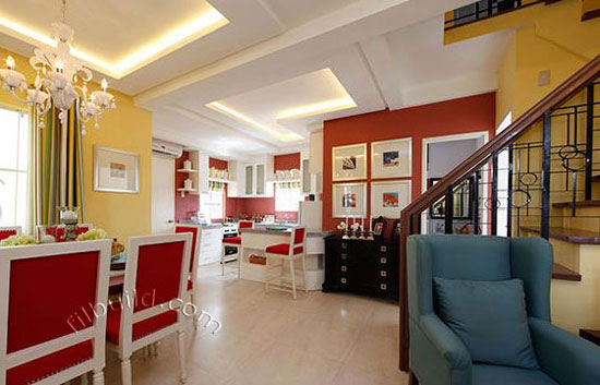 Estate Houses Sale