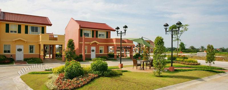 Cabanatuan City Nueva Ecija Real Estate Home Lot For Sale