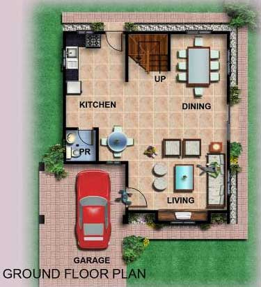 House And Floor Plans Philippines – House Design Ideas