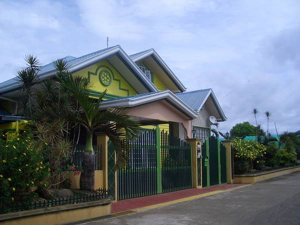 Real Estate 2 Homes for Sale by Owner in Orion Bataan