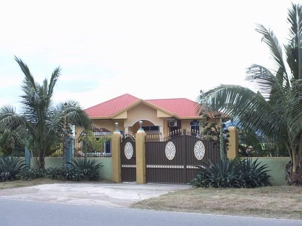 House And Lot La Union