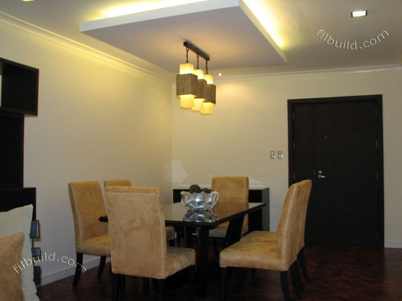 Real Estate Fully Furnished 2Bedroom Condo For Sale at