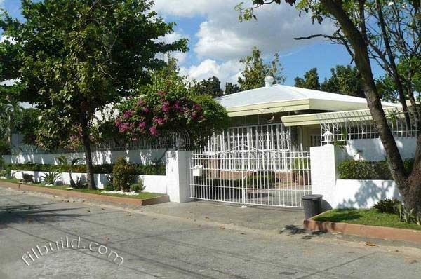 Real Estate For Sale in Angeles City Pampanga Philippines